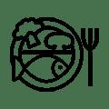 icon Nutrição