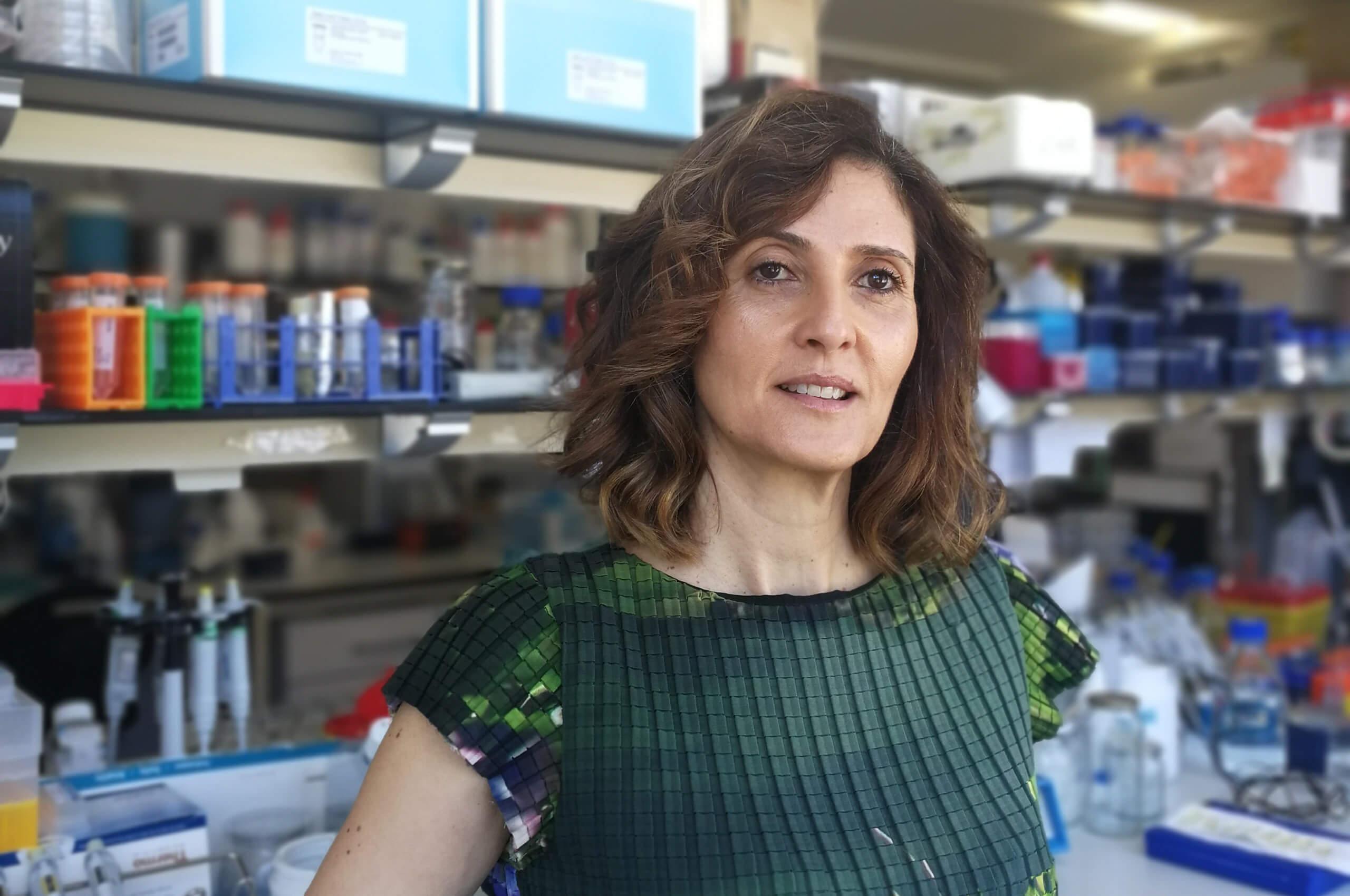 Maria Leonor Tavares Saúde - Prémio Melo e Castro 2020